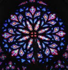 Rose Stain Glass Windows St. Patricks Cathedral e1400808911471 - About the Office