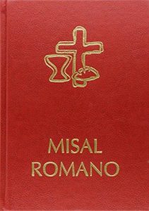 Misal Romano 211x300 - Misal Romano for the United States Implementation Date Announced