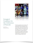 funeralcover2 - Archdiocesan Guidelines