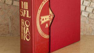misal romano 796x448 300x169 - Workshops