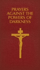 prayerbook 170x300 - Publication of Excerpts from the Roman Missal and Prayers Against the Powers of Darkness