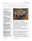 liturgyupdatejune2014 e1401119525154 - Newsletter