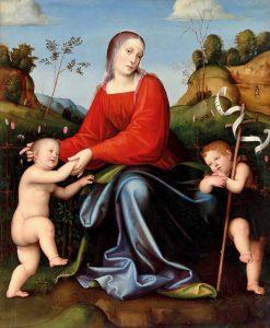 EPUB000442 247x300 - History and Liturgies of the Advent Season