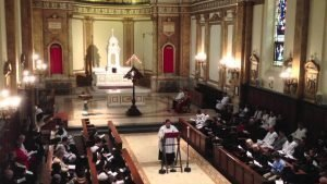 maxresdefault 300x169 - The Liturgy of the Hours During the Sacred Triduum